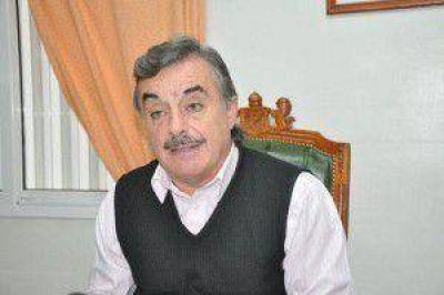 Ingresó al Concejo Deliberante de La Banda el pedido de suspensión del concejal Ruiz