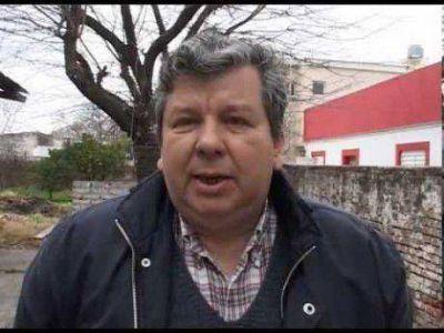 El doctor Mario Arto sería precandidato a intendente por el FPV en Trenque Lauquen