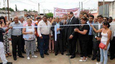 Alperovich gestionará fondos para obras del Más Cerca