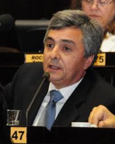 Di Pascuale pedirá una autovía para la ruta provincial 78