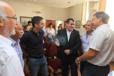 Horacio Guarany, Soledad y Los Nocheros actuarán en la Fiesta Nacional del Mate