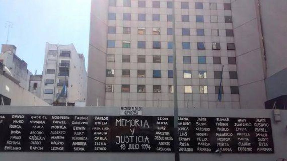 """AMIA acompaña a la familia del Fiscal Alberto Nisman (Z""""L) en este doloroso momento"""