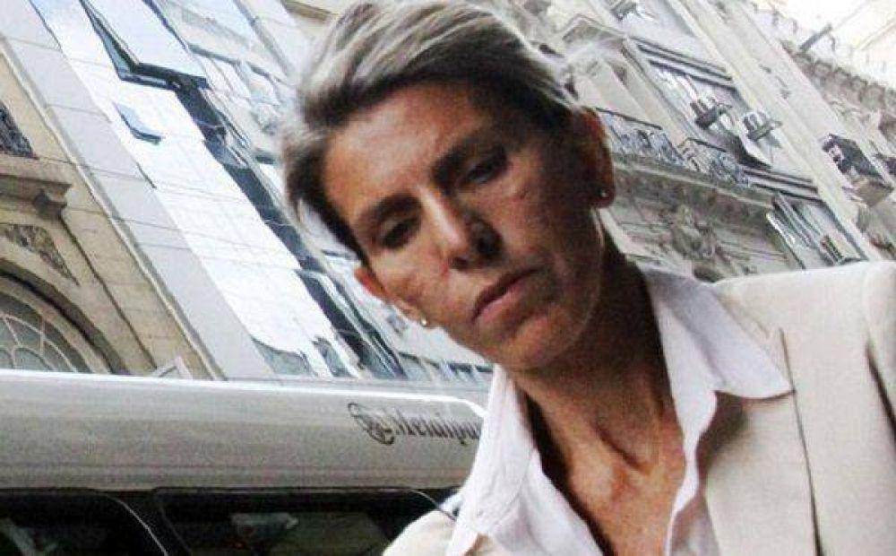 """Ex esposa de Nisman: """"No creemos que vos hayas sido el hacedor de este final"""""""