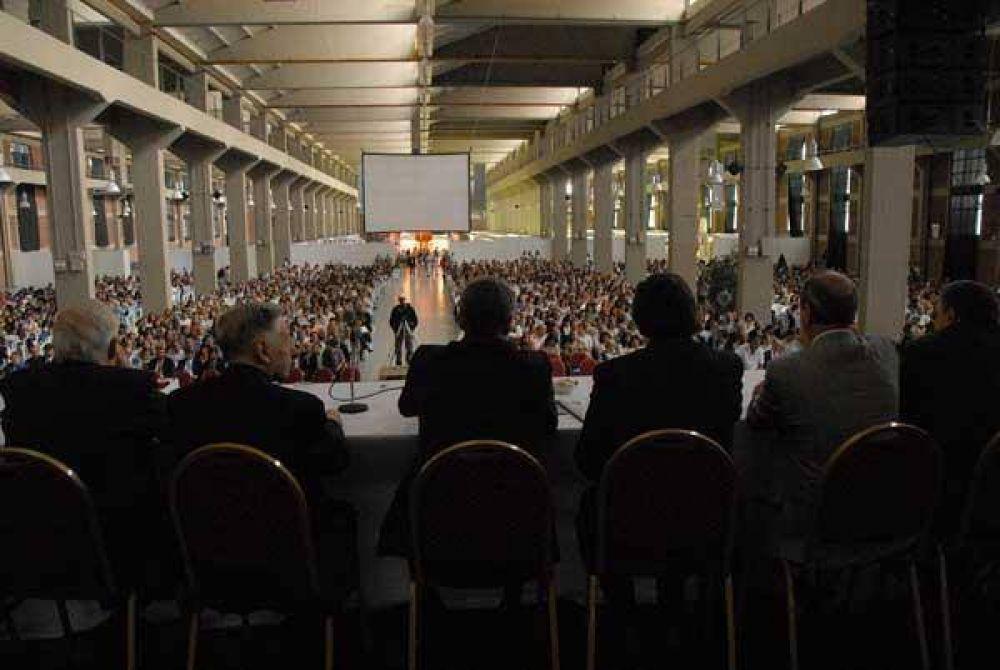 Educadores de todo el país debatirán cómo construir y anunciar en la escuela católica