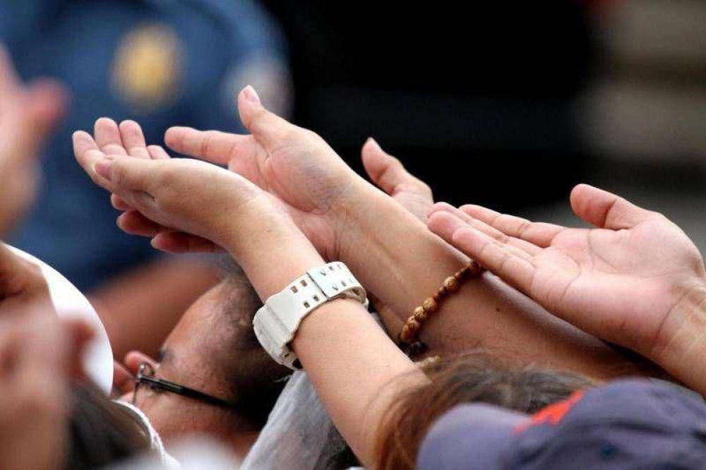 El Papa: no privaticemos la salvación como hacen las élites