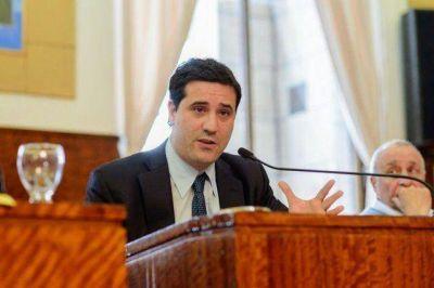 Abad criticó el Presupuesto y propuso trabajar sobre la vulnerabilidad social