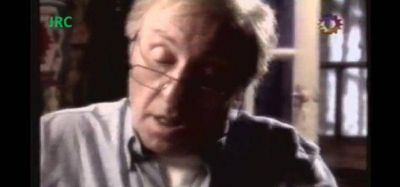El actor Juan Carlos Galván murió a los 83 años