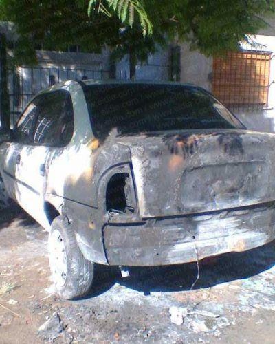 Volvieron a atacar en barrios de La Plata los quemacoches
