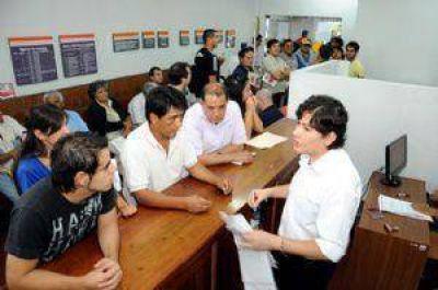 Salta: 3500 licencias de conducir se emitieron durante enero