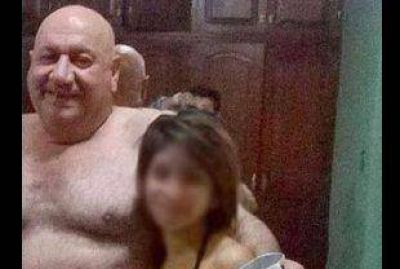 Según el fiscal, a una de las chicas le ofrecieron plata para tener sexo