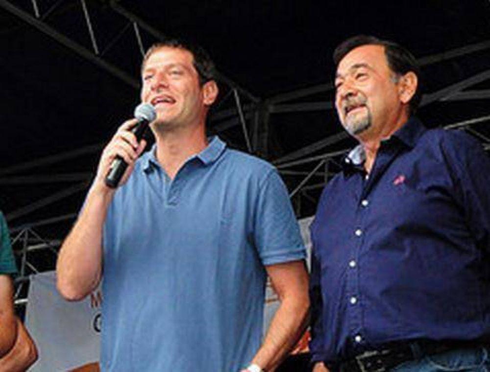 Isa apoyaría la candidatura de Javier David para la ciudad