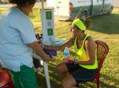 La mitad de la población de Venado Tuerto padece hipertensión arterial