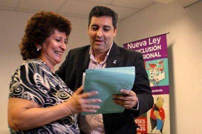 Más de 300 mil tucumanos beneficiados por el aumento de jubilaciones y pensiones