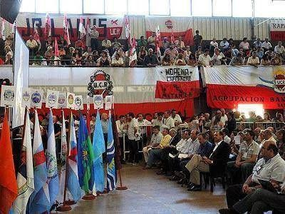 El 7 de marzo la UCR Bonaerense define el rumbo