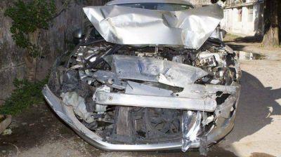 En la ruta donde murió Tomás Bulat son frecuentes los accidentes