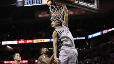 Con el bahiense Ginóbili, los Spurs cayeron 105-85 ante los Clippers
