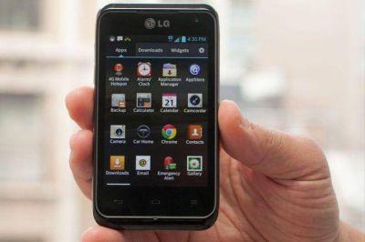 Telefonía celular: el 4G empieza a dar los primeros pasos en la ciudad