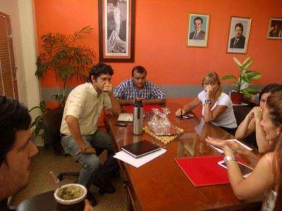 Buscan implementar en Misiones el Programa de Prevención Nutricional de la Red CONIN