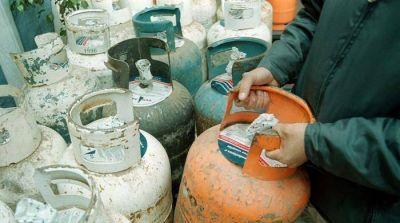 En Eldorado hay quejas por faltante de gas