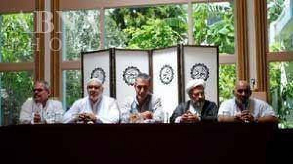 """""""Comunidad Islámica Argentina Denuncia Estigmatización y Conspiración Internacional"""""""
