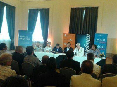 Telefónica invertirá $185 millones para la red de telefonía móvil en Mar del Plata