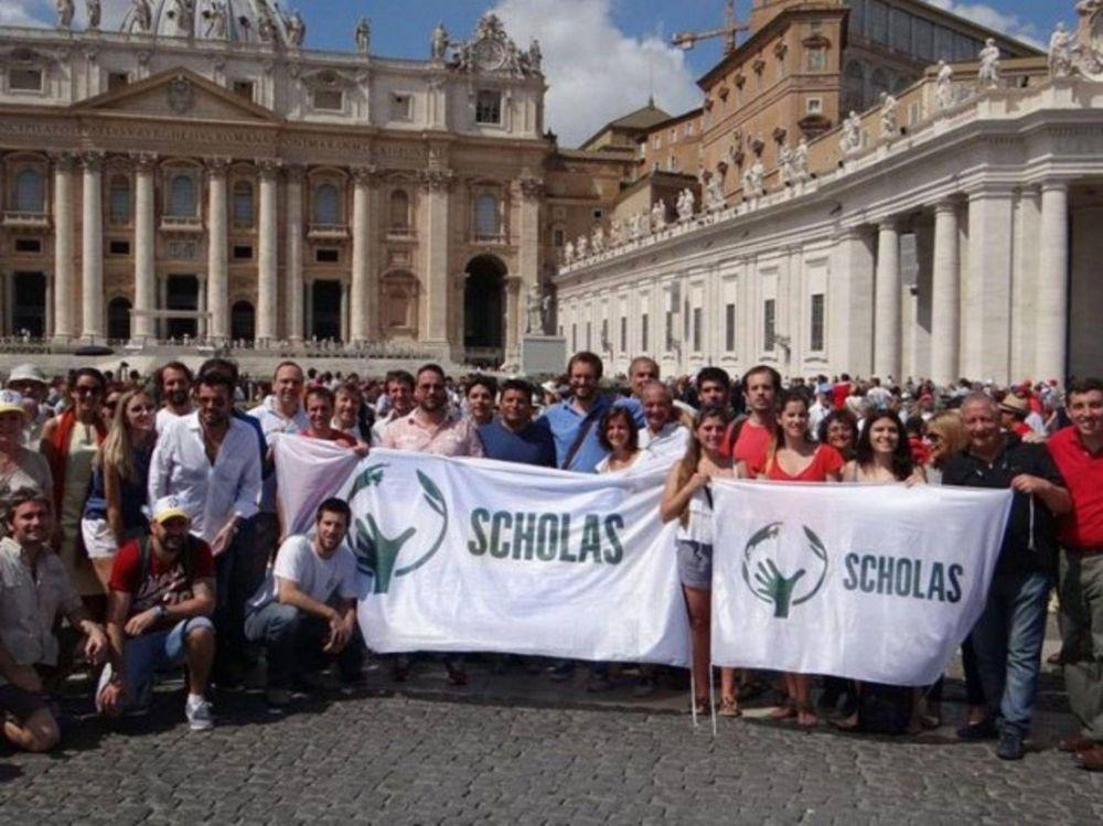 Comienza el IV Congreso Mundial de Scholas Occurrentes