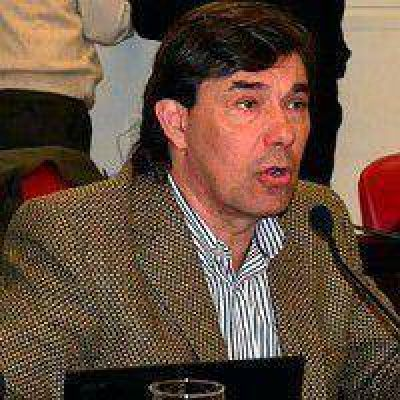 Vallejos espera que se aprueben sus proyectos legislativos
