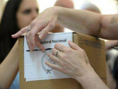 Año electoral: Qué y cuándo se vota en Entre Ríos
