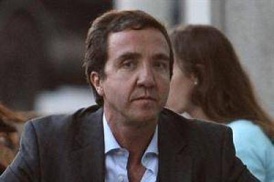 Uruguay pide la captura de Vandenbroele por lavado de dinero