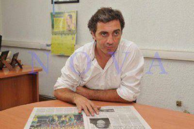 Encuesta en Luján posiciona como intendente al sciolista Ariel Notta