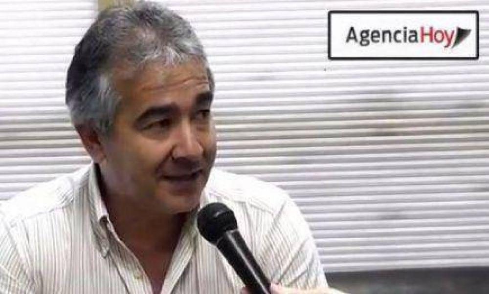 """Velázquez sobre las internas del PJ: """"es un nuevo mamarracho"""""""
