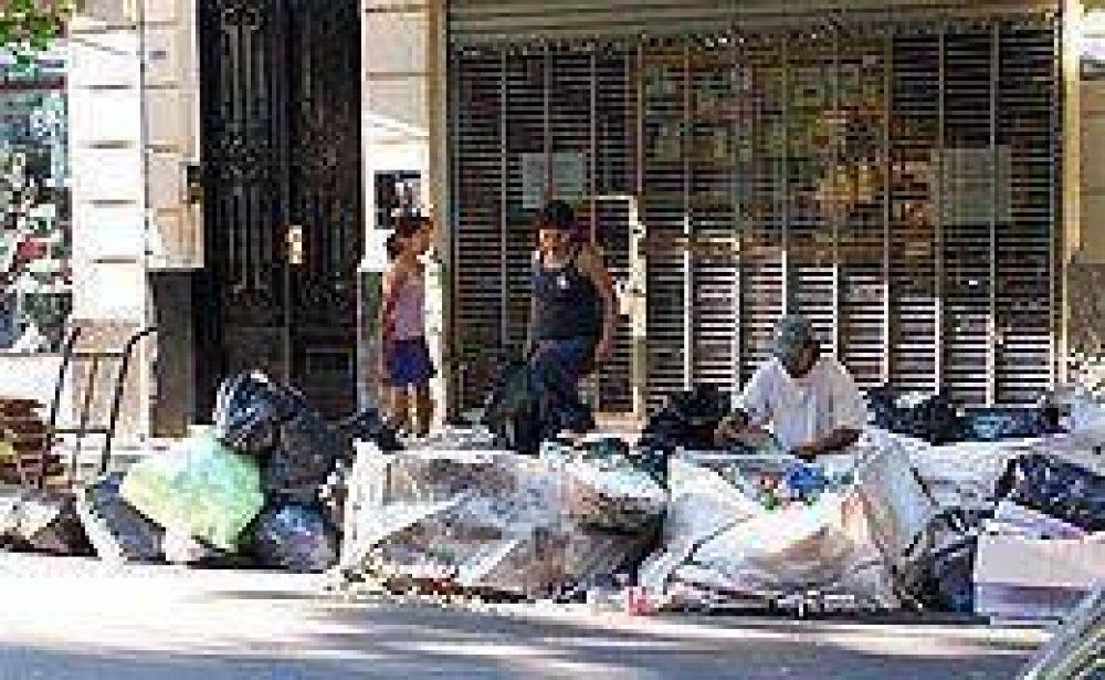 Para privados, crece la pobreza en el país