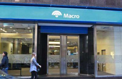 La CNV encuentra más errores y no levanta sanción al Banco Macro