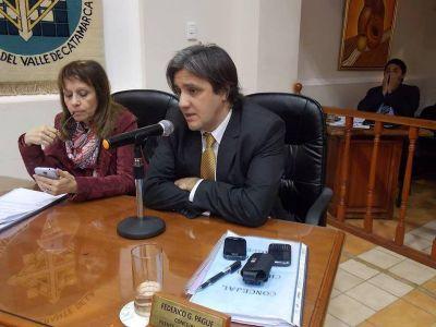 La oposición se reúne para tratar la situación financiera de la ciudad