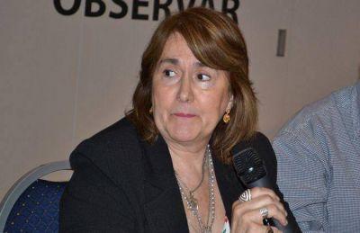 Elena Fresco reemplaza a Díaz en el STJ