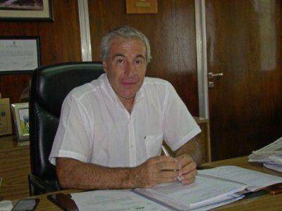 Licencia anual ordinaria del intendente municipal de Salliqueló