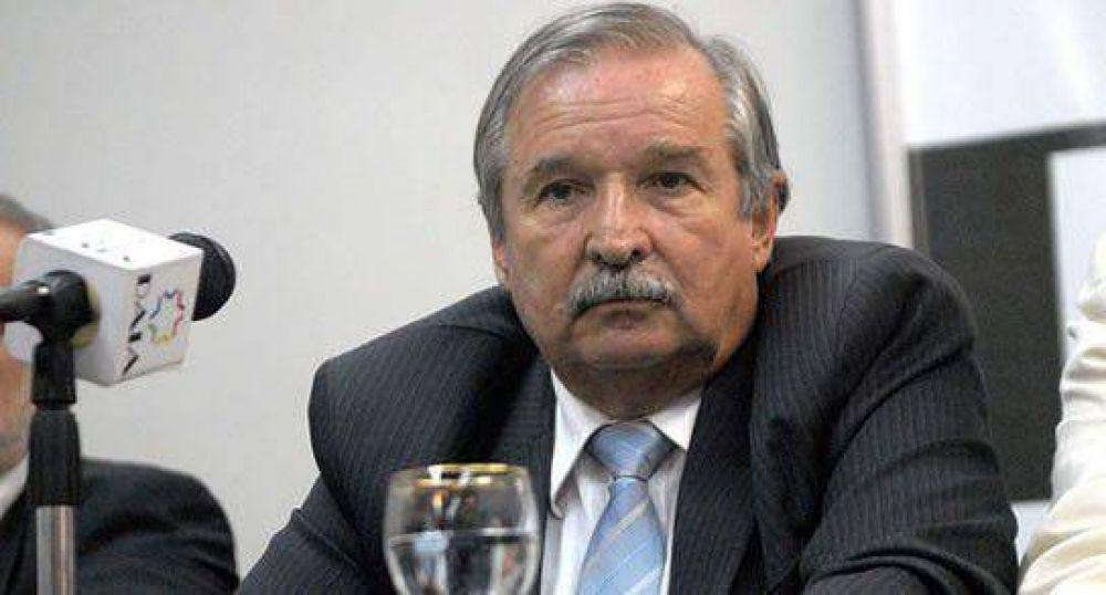 """Schlosser: """"Las fuerzas de Nación, Provincia y Ciudad de Buenos Aires se van a poner de acuerdo"""" contra los carteles antisemitas"""