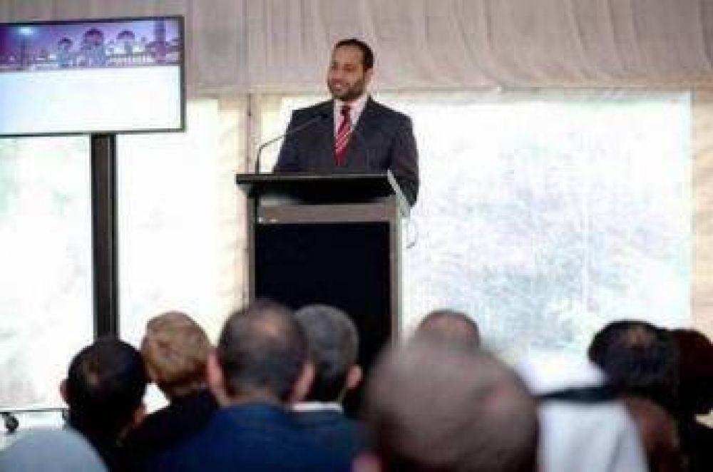 Australia homenajea al fundador del museo islámico