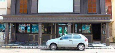 AFIP clausuró pub irlandés de avenida San Martín