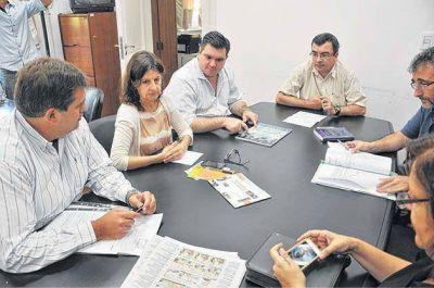 Caso Pera: comisión que investiga agresiones del concejal delineó los pasos a seguir