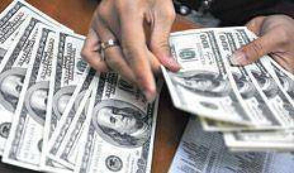 La encrucijada del dólar alto