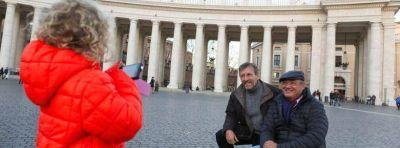 El Congreso Mundial de Scholas comenzó en el Vaticano