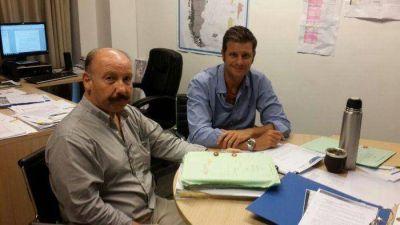 Inza resaltó la preocupación por desarrollar viviendas en Azul en el marco del Procrear