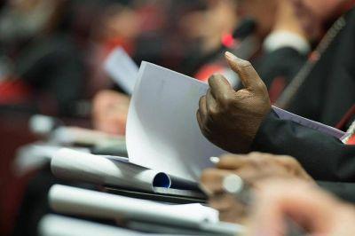 Los participantes del Sínodo de octubre, estos son los primeros elegidos