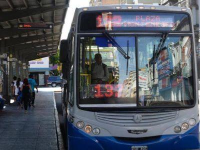 Los rosarinos se preparan para debatir el transporte de pasajeros que pretenden