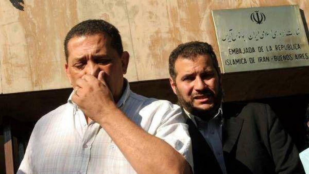 Solidaridad de un sector de la comunidad islámica local con Khalil