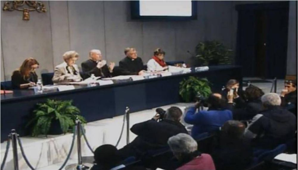 El Vaticano realiza una asamblea sobre las culturas femeninas