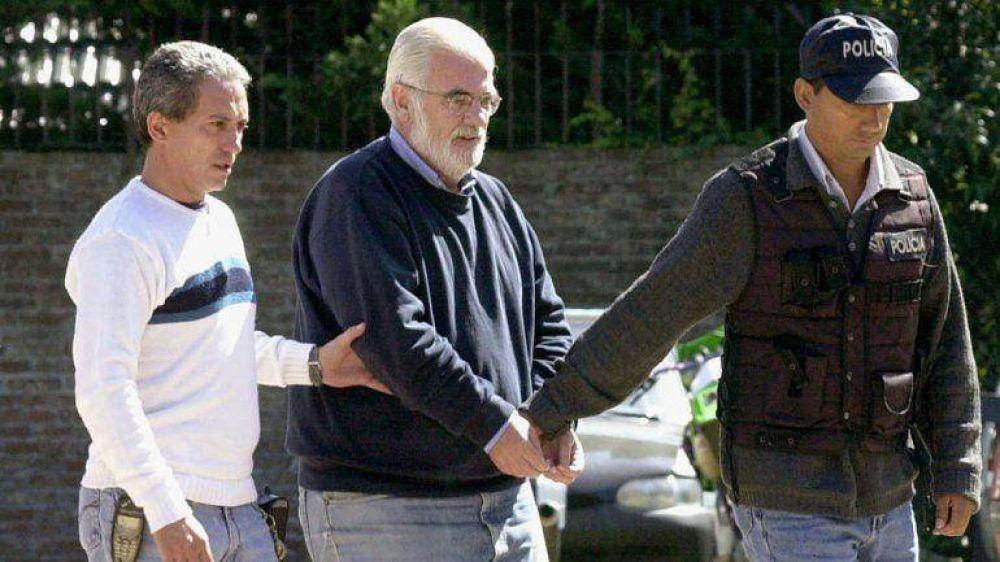 La Justicia otorgó la prisión domiciliaria a Carlos Carrascosa
