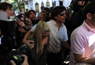 Reducen las penas de los atacantes a Carolina Piparo en la salidera bancaria de 2010