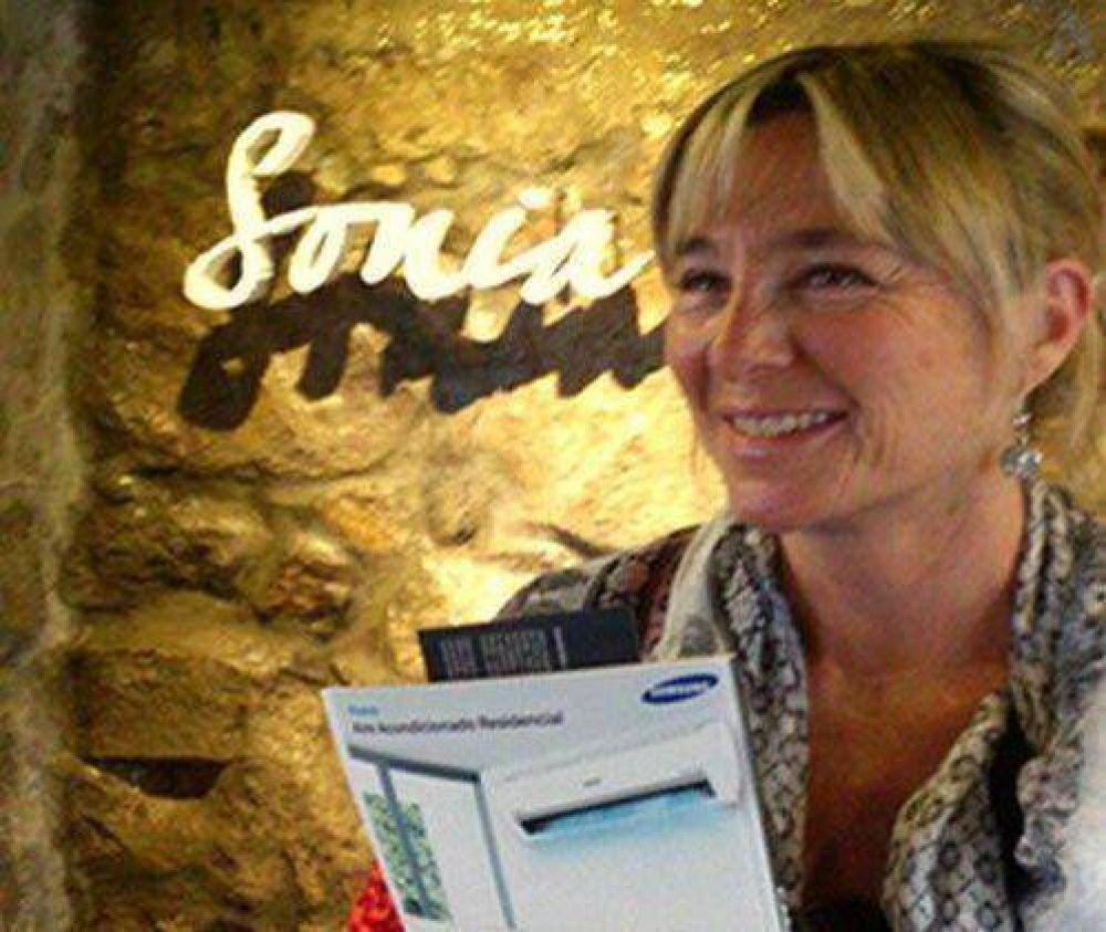 Asume Sonia Rawicki como titular de Defensa del Consumidor